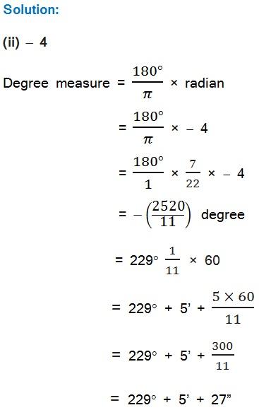 mathematics class 11th chapter 3